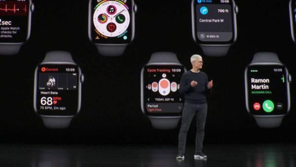 trucs et astuces utiles pour l'Apple Watch