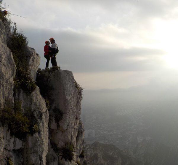 ¡Actividades de aventura en Monterrey!