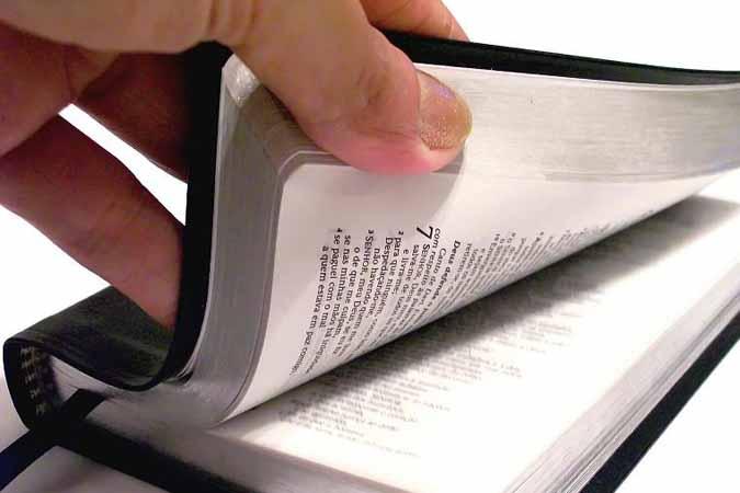 Изучение Библии. Что такое настоящее проповедование?