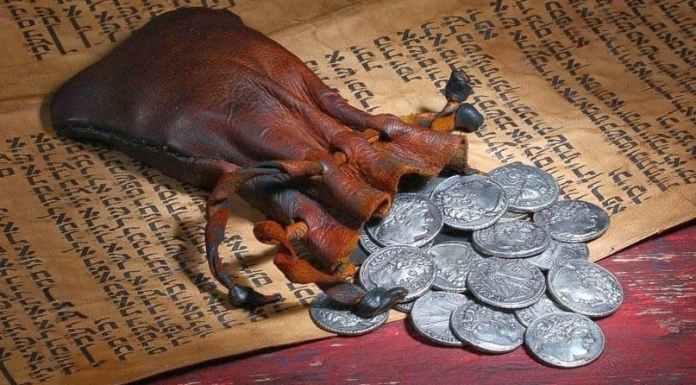 Иуда Искариот: 6 фактов из Библии