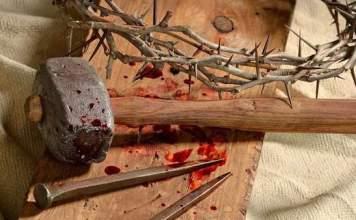 Кровь Божьего Сына
