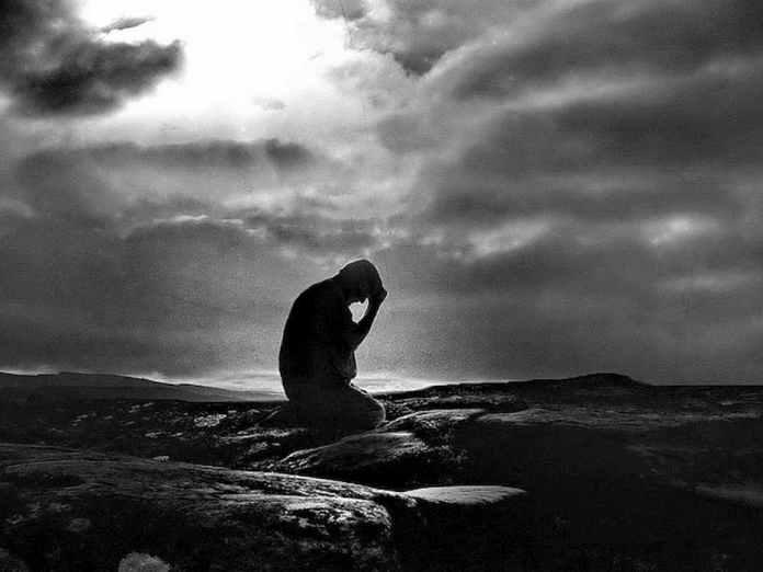 Депрессия - как христиане бороться с унынием?