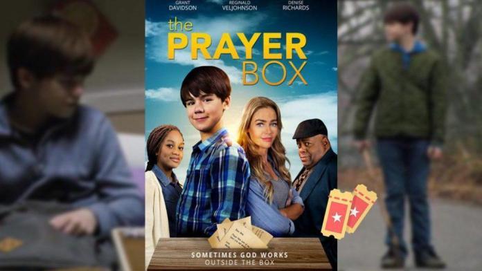 Ящик с молитвами (2018)