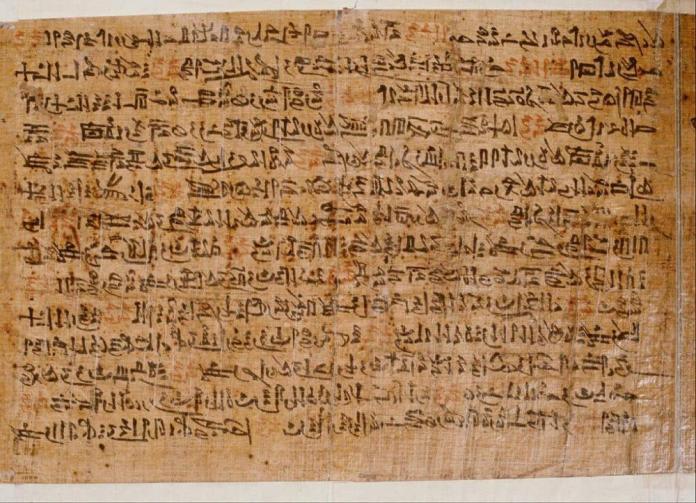 Ипувер Папирус. Почему в египетских летописях нет упоминания об Исходе?
