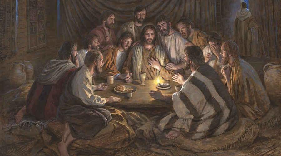 Избранные Апостолы