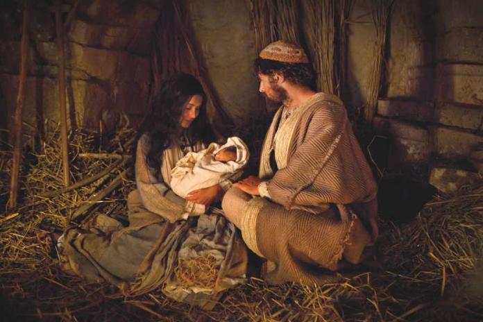 Рождество Христово - история праздника