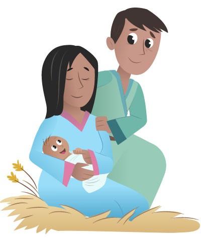 Игра-программа по Библии для детей