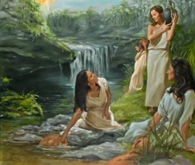 daughters of men