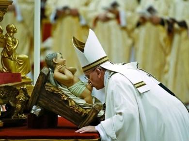 Catholic-Statues