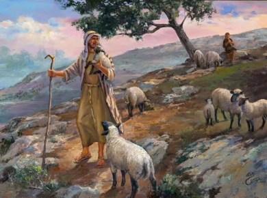 Moses Shepherd