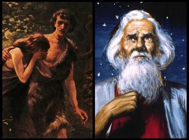 Adam-Abraham