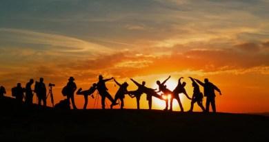 People, Humanity's Purpose