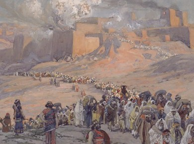 Babylon Captivity