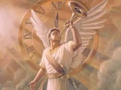 Angel, job of angels