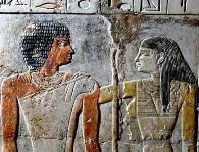 Joseph in History