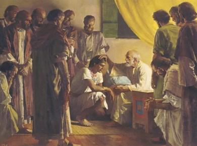 Jacob Joseph Egypt