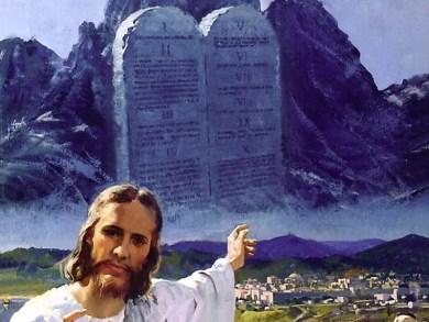 Jesus Law