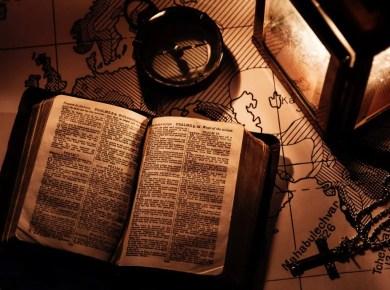 Bible BC AD