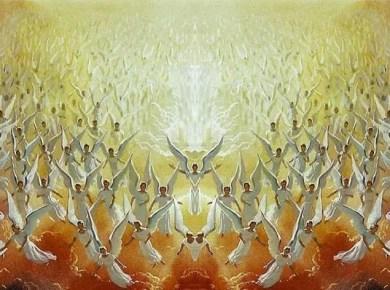 angel army