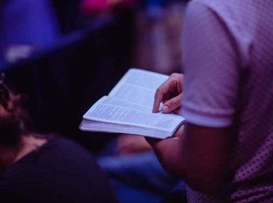 Bible, Spirit of the Law