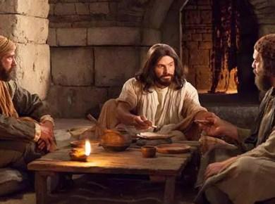 jesus-human-eating