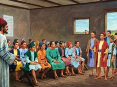 school-of-the-prophets