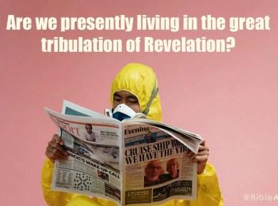 Revelation-Tribulation