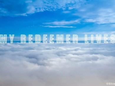 my-redeemer-lives