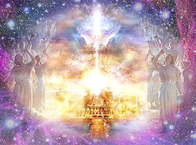 God-Throne