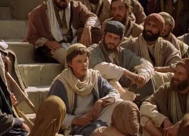 young-Jesus, grew in wisdom