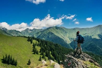 sabbath-hike