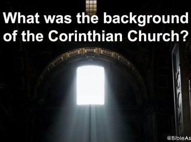 Corinthian Church