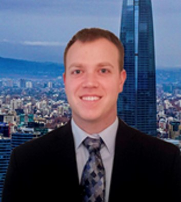 Stephen Carrier