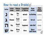 printable dreidel chart