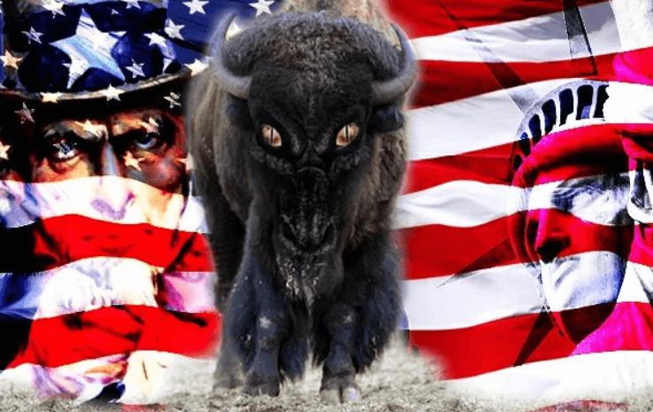 америка зверь из земли в пророчестве