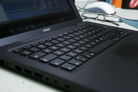 MacBookBlack