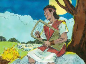 003-david-psalms