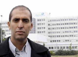 Dr Amine Umlil
