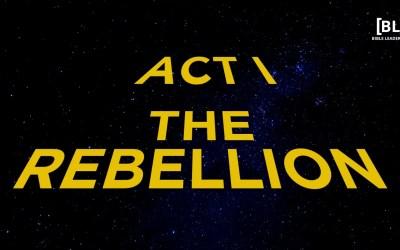Christmas Stars: The Rebellion