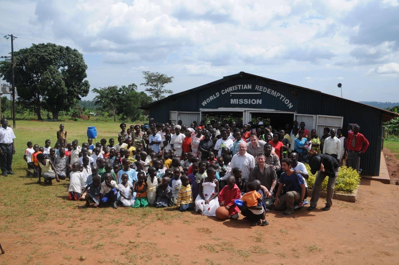 Ugandan Fellowship Bible Pathway Adventures