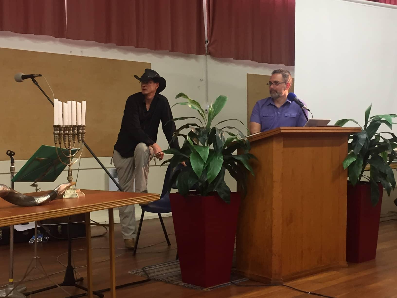Steve Berkson Jan 17 Nz Trip Bible Pathway Adventures