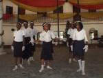 Children Performing
