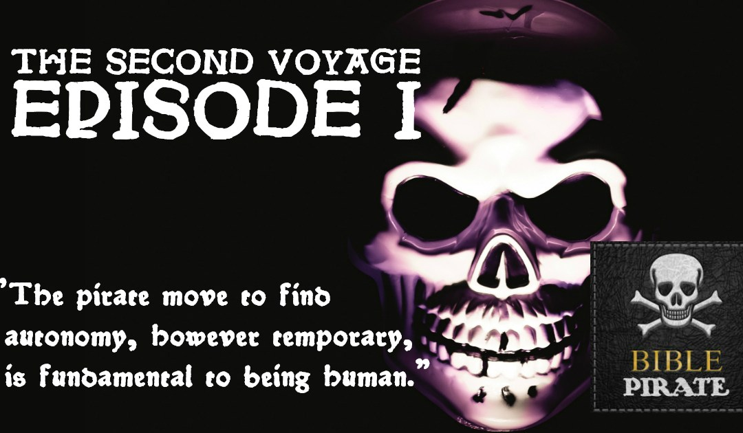 Second Voyage – Episode 1