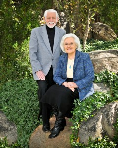 Bud & Betty Miller