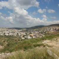 7. Hike the Bible - Cana