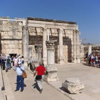 24. Hike the Bible - Miracles at Capernaum