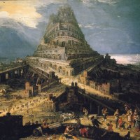 4. Tower of Babel - When?