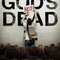 God's Not Dead, the Movie