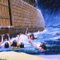 4. Population Growth – How Many Died in Noah's Flood?