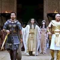 Exodus, the Movie